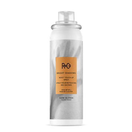 R+Co Root Spray Dark Blonde