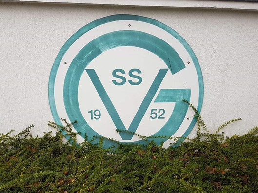 Wappen Eingang