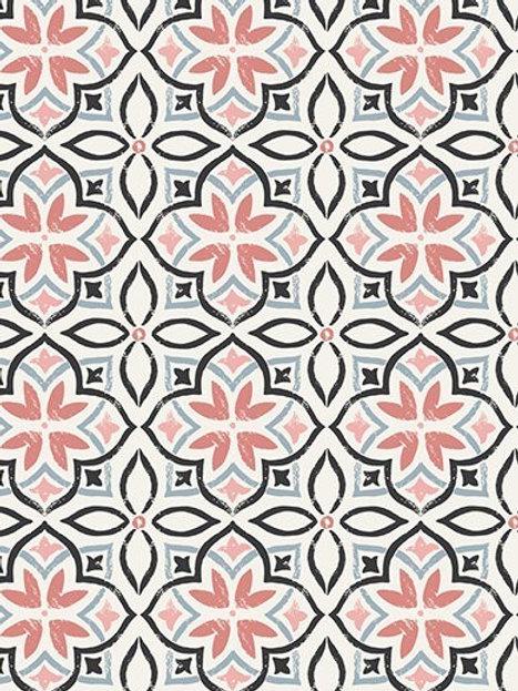 Marrakech tiles - per 0.5m