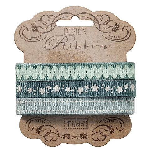 Tilda Ribbon - Green