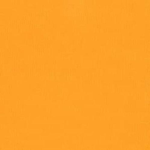 Kona solids -Papaya - Per 0.5m