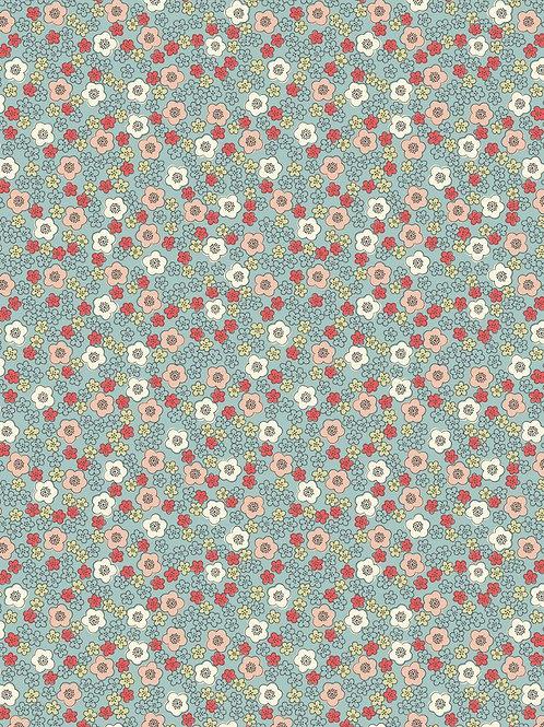 Flowers - per 0.5m