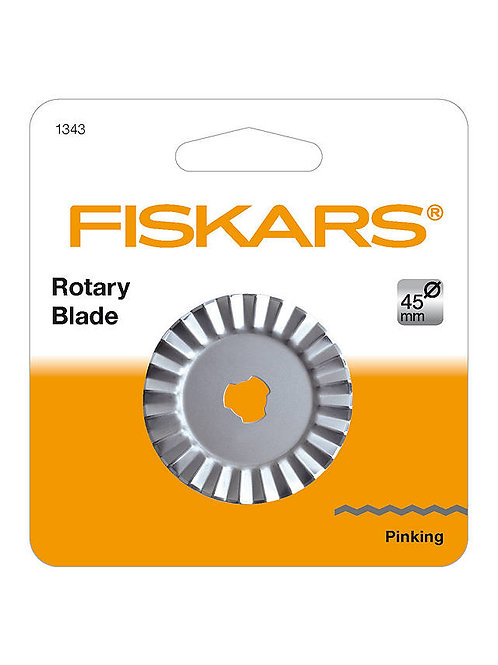 Fiskars Pinking Rotary Blade