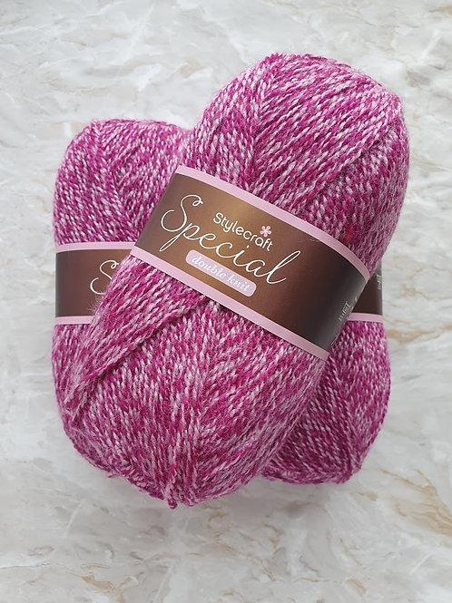 Carnation Double Knit