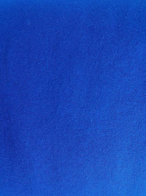 Navy Sweatshirt Jersey - Per 0.5m