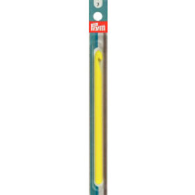 Prym Plastic 7mm Crochet Hook