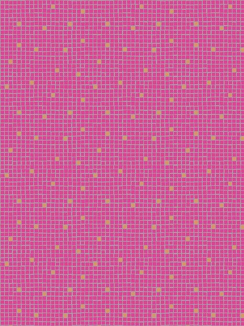 Pink Little Tiles - Per 0.5m