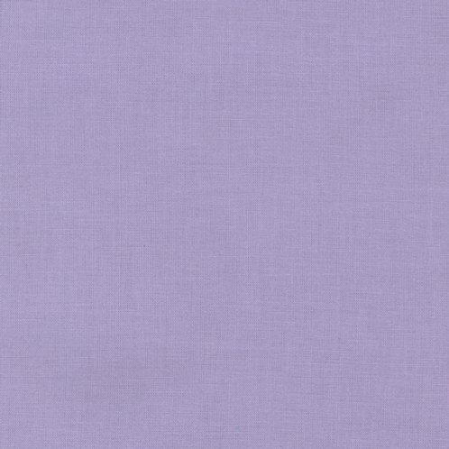 Kona Solid Lilac - Per 0.5m