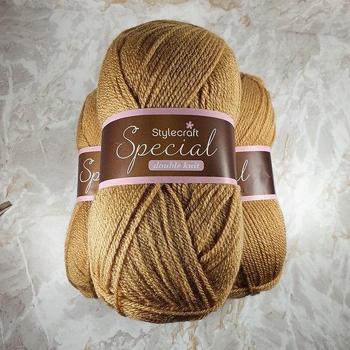 Camel - Stylecraft Special Double Knit - £1.95