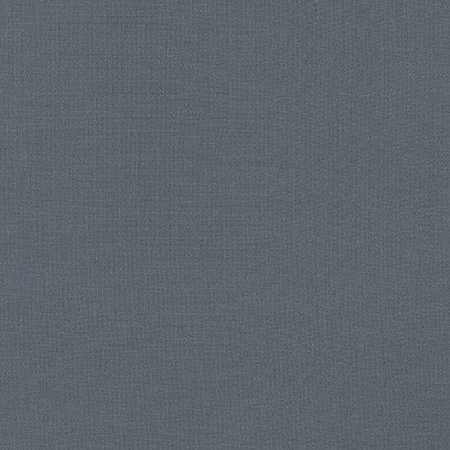 Kona Solid Steel - Per 0.5m