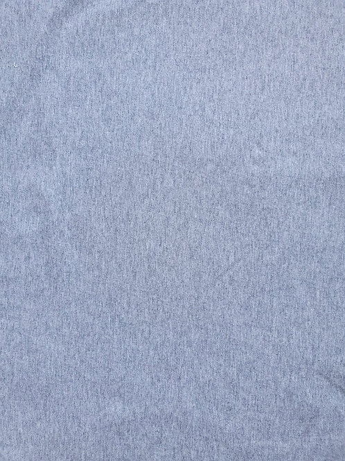 Grey Jersey - Per 0.5m