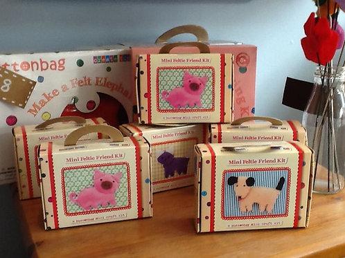 ButtonBag Craft Kits