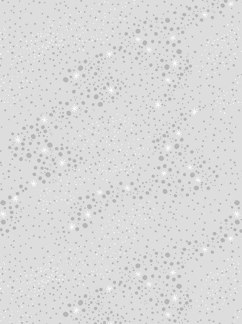 Starlight on Silver - Per 0.5m