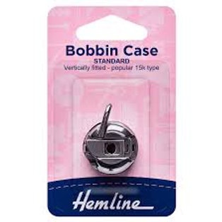 Hemline Bobbin Case