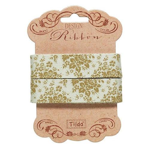 Tilda Ribbon - Vintage Floral