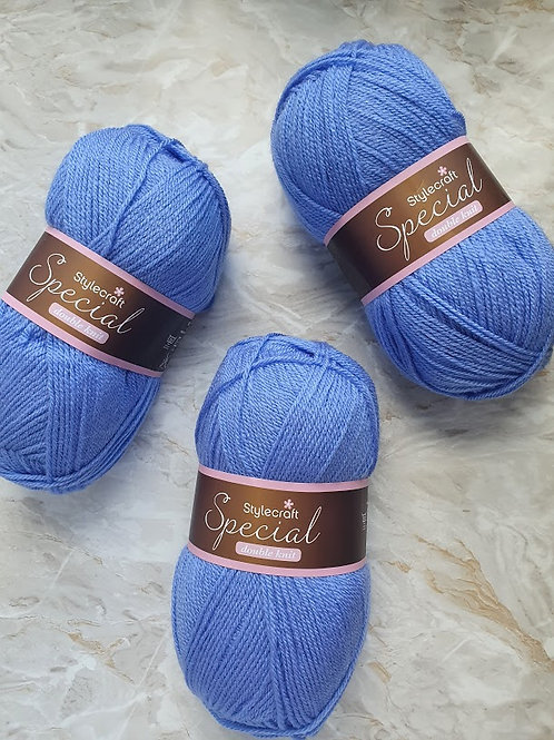 Bluebell Double Knit
