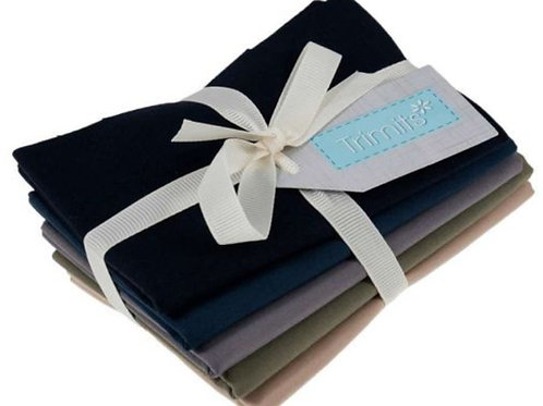 Trimits- Autumn - Fat Quarter Bundle