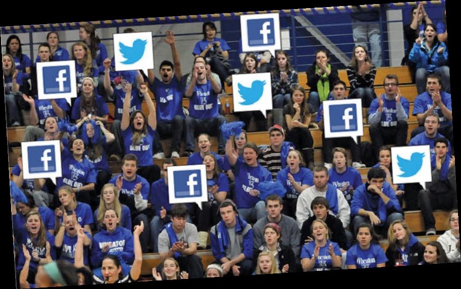 **Social Media in Sport