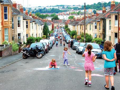 Pedestrian is king: что нового в мировой пешеходной повестке