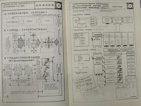 День Ахмедовой: закрытый градостроительный гештальт и открытые научные направления