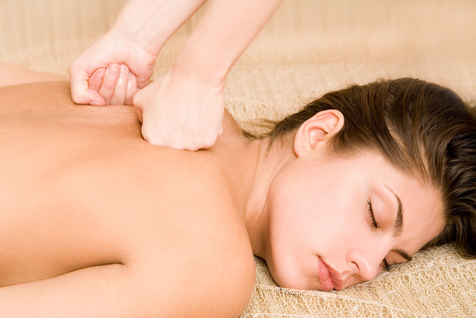 3 Things Massage Can Help You With Right Now