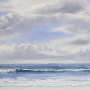 Sea and Sky, Hawkes Nest