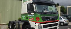Commercial Vehicle Graphics _ Clitheroe, Lancashire _ 0022