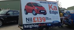 Vehicle Branding _ Clitheroe Lancashire _ 019