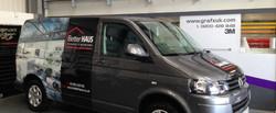 Commercial Vehicle Graphics _ Clitheroe, Lancashire _ 0021