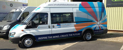 Commercial Vehicle Graphics _ Clitheroe, Lancashire _ 0015