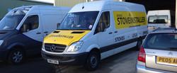Vehicle Branding _ Clitheroe Lancashire _ 013