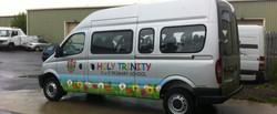 Commercial Vehicle Graphics _ Clitheroe, Lancashire _ 0005