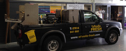 Commercial Vehicle Graphics _ Clitheroe, Lancashire _ 0023