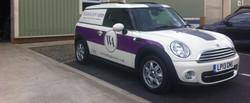 Vehicle Branding _ Clitheroe Lancashire _ 007