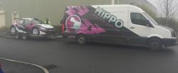 Motorsport Graphics _ Clitheroe, Lancashire _ 007