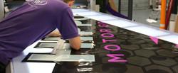 Printing _ Clitheroe Lancashire _ 005
