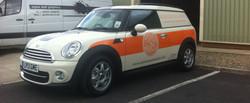 Vehicle Branding _ Clitheroe Lancashire _ 006