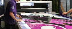 Printing _ Clitheroe Lancashire _ 008