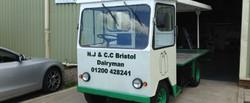 Vehicle Branding _ Clitheroe Lancashire _ 017