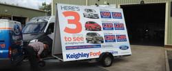Vehicle Branding _ Clitheroe Lancashire _ 018