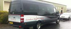 Commercial Vehicle Graphics _ Clitheroe, Lancashire _ 0004