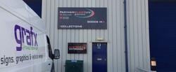 Signs _ Clitheroe Lancashire _ 0028
