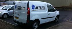 Vehicle Branding _ Clitheroe Lancashire _ 012