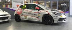 Motorsport Graphics _ Clitheroe, Lancashire _ 010