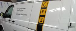 Vehicle Branding _ Clitheroe Lancashire _ 002