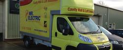 Commercial Vehicle Graphics _ Clitheroe, Lancashire _ 0009