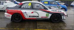 Motorsport Graphics _ Clitheroe, Lancashire _ 004