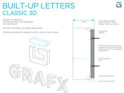 Grafx_Sign Systems_Built up letters_Clas