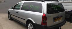 Vehicle Branding _ Clitheroe Lancashire _ 016