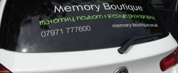 Vehicle Branding _ Clitheroe Lancashire _ 023
